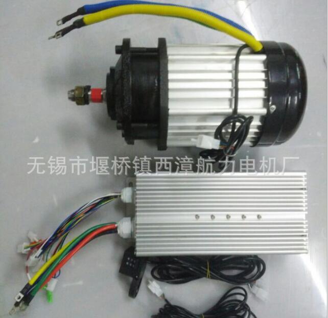 60v72v3000w, 控制器,转把,无刷永磁电机